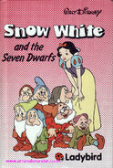 Snow White (Ladybird)