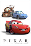 Cars Pixar