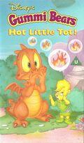 Hot little tot