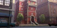 Sixth Street Orphanage