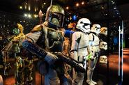 Star Wars Identities Costumes