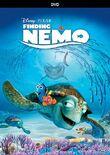 FindingNemo 2013 DVD
