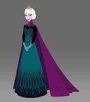Queen Elsa concept
