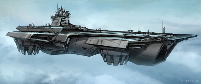 File:The Avengers Helicarrier initial sketches 6.jpg