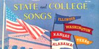 State and College Songs