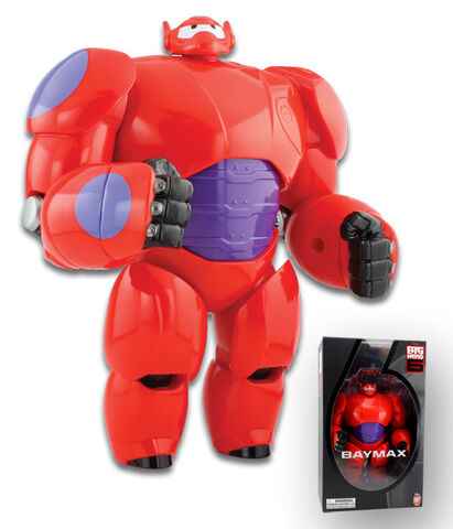 File:Big Hero 6 SDCC Exclusive Baymax Limited Edition.jpg