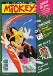 Le journal de mickey 1988