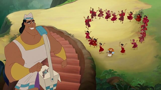 File:The Emperor's New Groove II The Kronk's New Groove (Bluray 720p).MKV.jpg