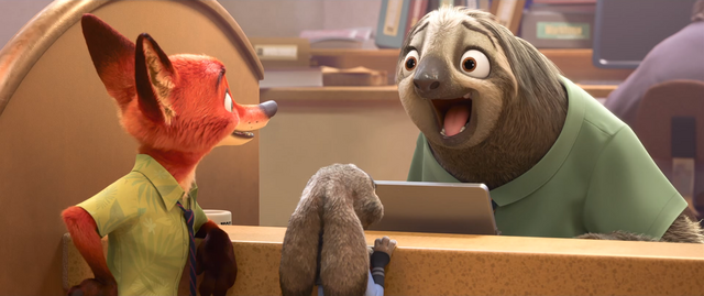 File:Zootopia Sloth Trailer 11.png