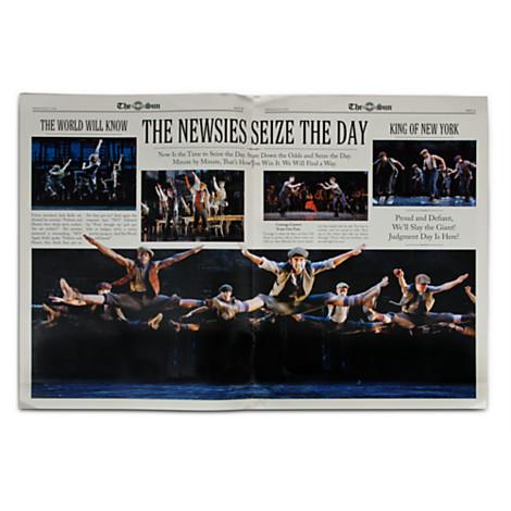File:Newsies The Broadway Musical Program 2.jpg