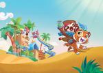 Replace sultans jungly junglegym edd85af9