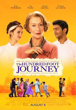 File:The Hundred Foot Journey (film) poster.jpg