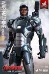 War Machine AOU Hot Toys Exclusive 05