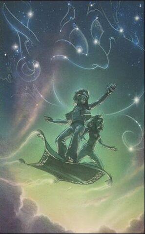 File:Disney's Aladdin - Unused Concept Poster Art by John Alvin - 15.jpg