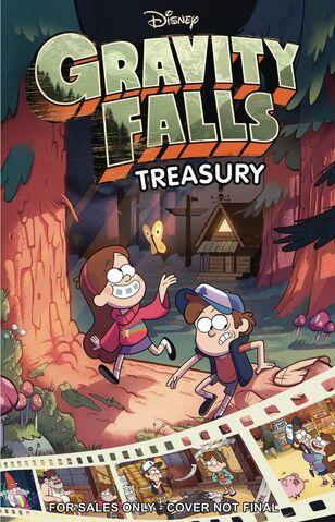 File:Gravity Falls Treasury - Cinestory.jpg