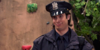Officer Petey