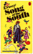 Song of the south 1975