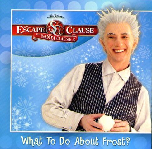 File:The Escape Clause What to Do About Frost Book.jpg