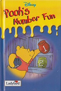 Pooh's Number Fun