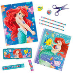 Ariel 2013 Stationary Set