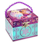 Frozen Anna and Elsa 2014 Musical Jewelry Box 1