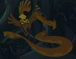 Guardianserpent