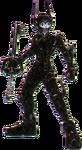 Nightmare Armor Ventus KH3D