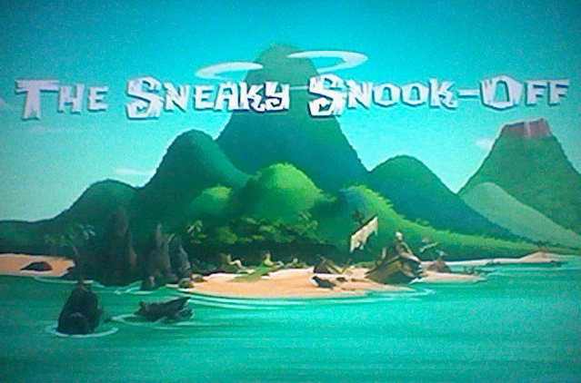 File:The Sneaky Snook-Off title card.png