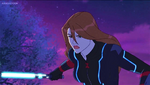 Black Widow AUR 32