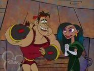 Dave the Barbarian 1x03 Girlfriend 161333