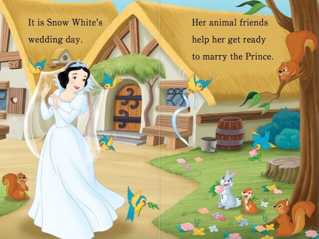 File:Disney Princess - Beautiful Brides - Snow White (1).jpg