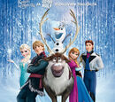 Frozen – huurteinen seikkailu