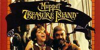 Muppet Treasure Island: All Aboard Reading