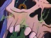 One of the deleted scenes from The Black Cauldron