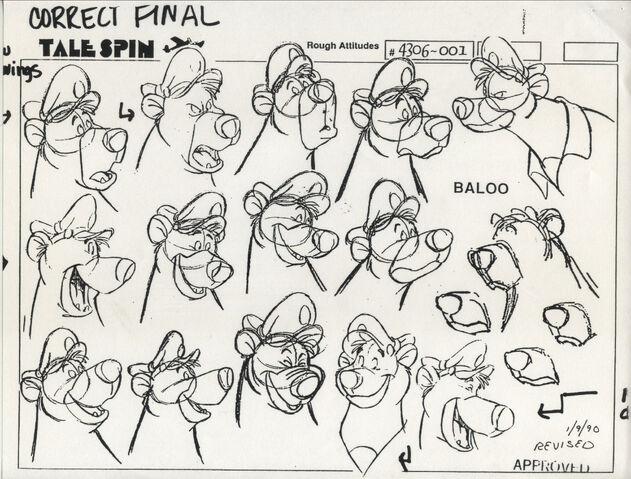 File:TaleSpin Concept - Baloo 3.jpg