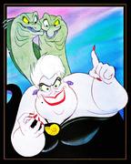 Walt-Disney-Book-Images-Flotsam-Jetsam-Ursula-walt-disney-characters-37985046-2241-2809