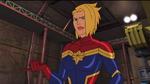 Captain Marvel SW origin 6