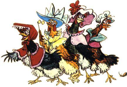 File:Chanticleer Hens.jpg