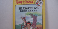 Hiawatha's Kind Heart