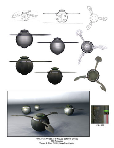 File:Incredibles Game Concept - Melee Sentry Droid.jpg