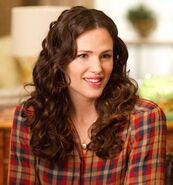 Jennifer Garner as Cindy Green