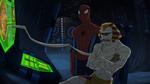 N'Kantu, the Living Mummy Spider-Man USM