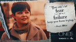 Once Upon a Time - 5x13 - Labor of Love - Mary Margaret - Quote 2