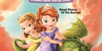Sofia the First: The Curse of Princess Ivy/Gallery