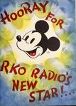 1936 DISNEY RKO 1