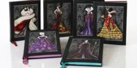 Disney Villains Designer Collection Diaries