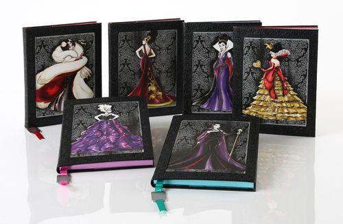 File:DisneyVillainsDesignerCollectionNotebooks.jpg