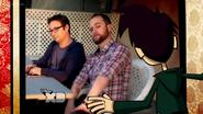 Jed and Scott