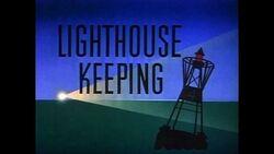 Lighthouse-keeping