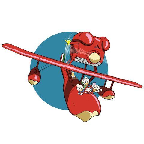File:DuckTales Porco's Plane.jpg
